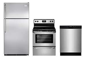 Shop for Appliances Like A Pro