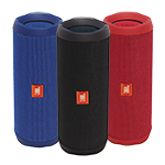 JBL Flip 4 Waterproof Bluetooth Wireless Speakers ON SALE