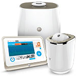 Motorola Smart Nursery