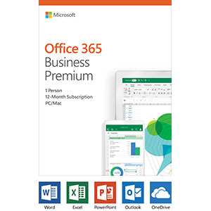 Microsoft Office Business Premium