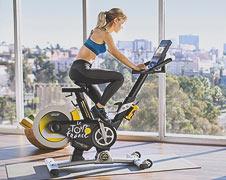 Vélos d'exercice