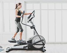 Exerciseurs elliptiques