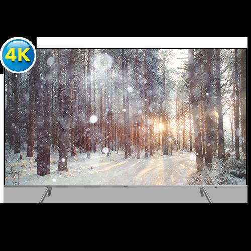 Samsung NU8000 82 inch 4K UHD HDR LED Tizen Smart TV