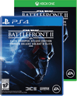 Battlefront Pre-order Boxart