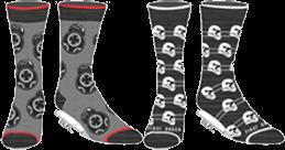 Battlefront Pre-order Socks