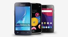 Prepaid Smart Phones
