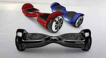 BIG SAVINGS on hoverboards