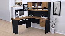 Les meubles de bureau