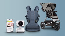 BIG SAVINGS on baby gear
