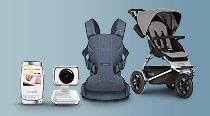 ÉCONOMISEZ GROS sur les accessoires pour bébé