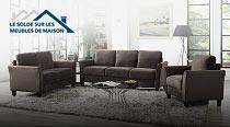 ÉNORMES RABAIS sur des meubles pour toute la maison
