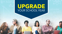 Upgrade Your School Year