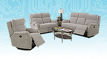 HUGE SAVINGS on a great selection of home furniture