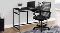 JUSQU'À 40 % DE RABAIS sur une sélection de meubles de bureau