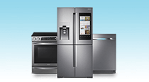 FREE DELIVERY on all major appliances