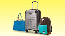 TAKE AN ADDITIONAL 40% OFF clearance luggage & bags