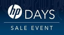 HP Days