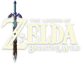 The Legend of Zelda Breath of the Wind