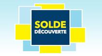 SOLDE DE 4 JOURS