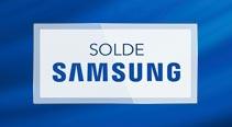Solde Samsung