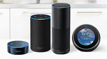 Amazon Echo Product Family