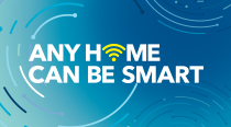 Any home can be smart