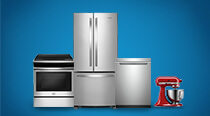 Ultimate Appliance Sale