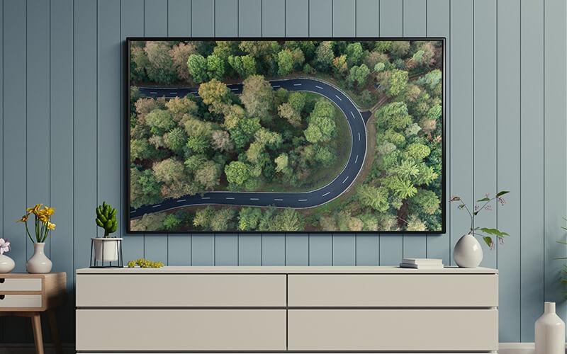 HUGE SAVINGS on TVs
