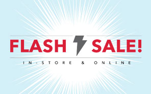 Smart Home Flash Sale on now!