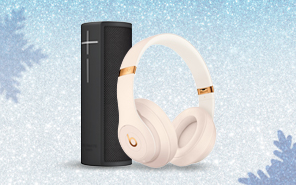 Sale on select headphones and speakers