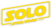 Solo, a Star Wars history