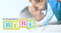 l'Événement bébé