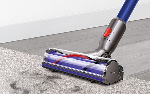 Save on Dyson