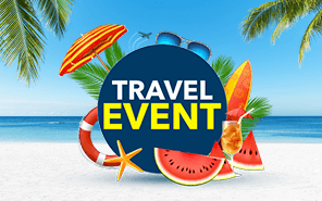 TRAVEL EVENT