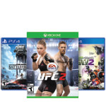 SAVE UP TO $40 on great games