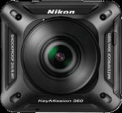 Nikon KeyMission Camera