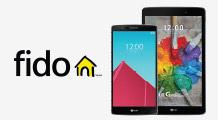 LG G4 and LG G Pad III