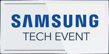 Samsung Tech Event