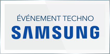 Samsung Tech Event