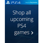 Shop all upcoming PS4 games