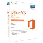 Office 365 Famille Abonnement 1 an (PC/Mac) – 5 utilisateurs