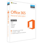 Office 365 Personal 1 Year Subscription (PC/Mac) - 1 user