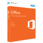 Office Home & Student 2016 for PC - 1 user