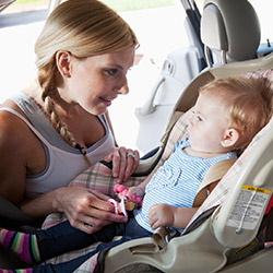Baby Car Seats Accessories