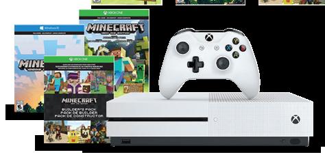 Xbox Box One Bundle
