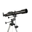 Telescope Unboxing