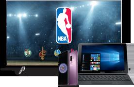 Samsung & NBA