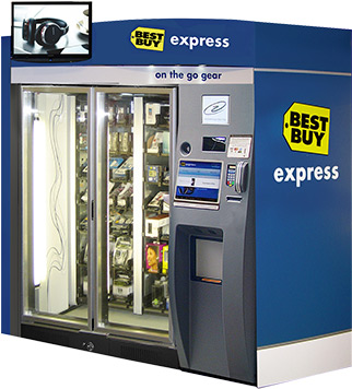 Convenience Store Near Me >> Best Buy Express Kiosk - Best Buy Canada