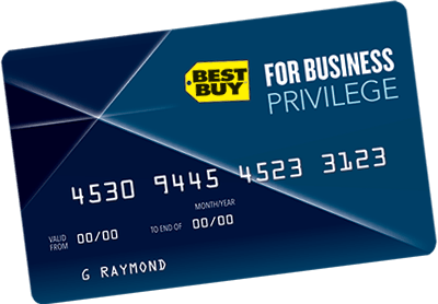 Best buy for business privilege card best buy canada best buy for businessprivilege card reheart Image collections