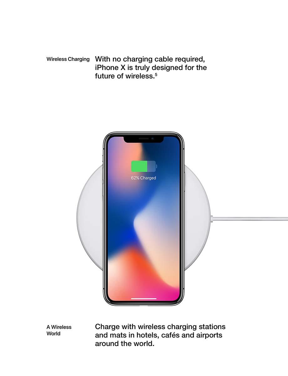 Wireless Charging, A Wireless World
